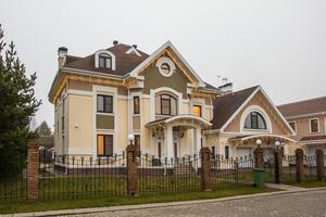 КОТТЕДЖ 542 Элегант